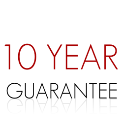 10 Year Guarantee - Advance Windows, Double Glazing